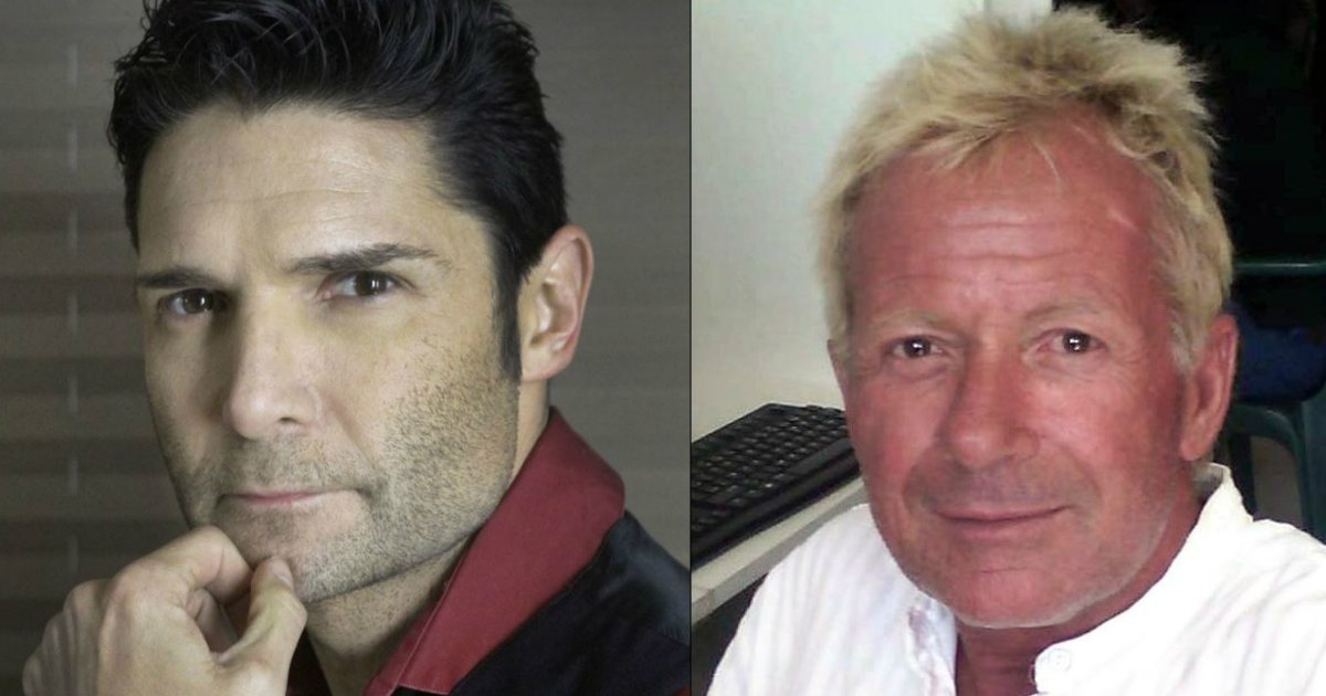 corey stand.jpg?resize=1200,630 - Corey Feldman Got Support From Fellow Child Stars As He Named His Aggressors
