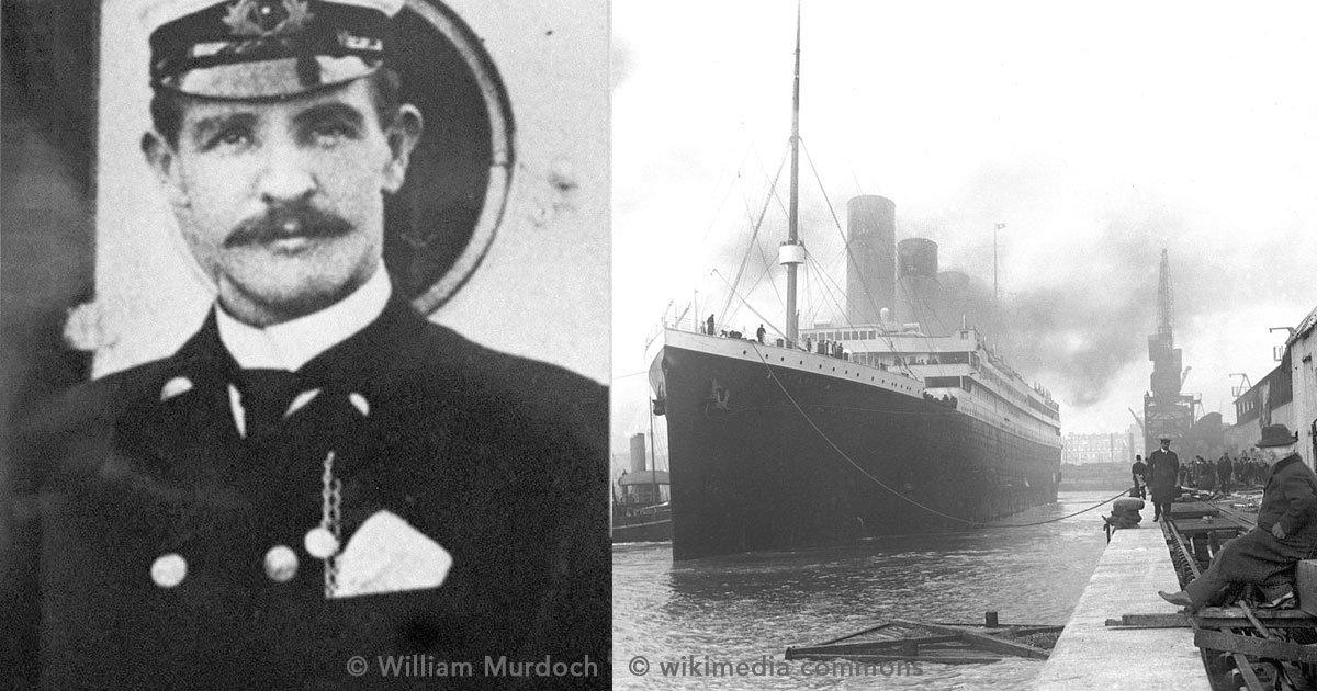 cover 1.jpg?resize=1200,630 - El director de la película Titanic manchó la imagen del capitán Murdoch, tuvo que pagar una multa y pedir disculpas