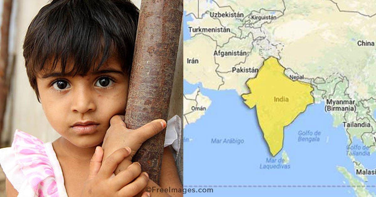 cover 12.jpg?resize=648,365 - En la India harán justicia a los más vulnerables al aceptar la pena de muerte a violadores de menores