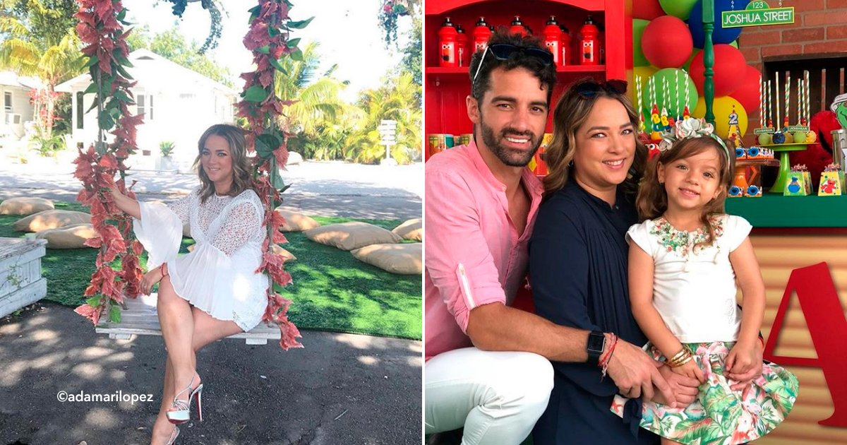 cover22adam.jpg?resize=1200,630 - Hace 7 años Adamari López y Toni Costa se enamoraron en esta coreografía, ahora bailan y celebran su amor frente al mar