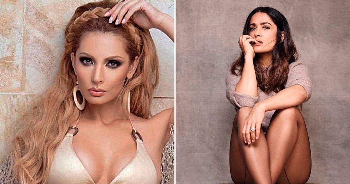cover22alma.jpg?resize=1200,630 - Las 8 famosas mexicanas que a pesar de tener 40 años, lucen fabulosas