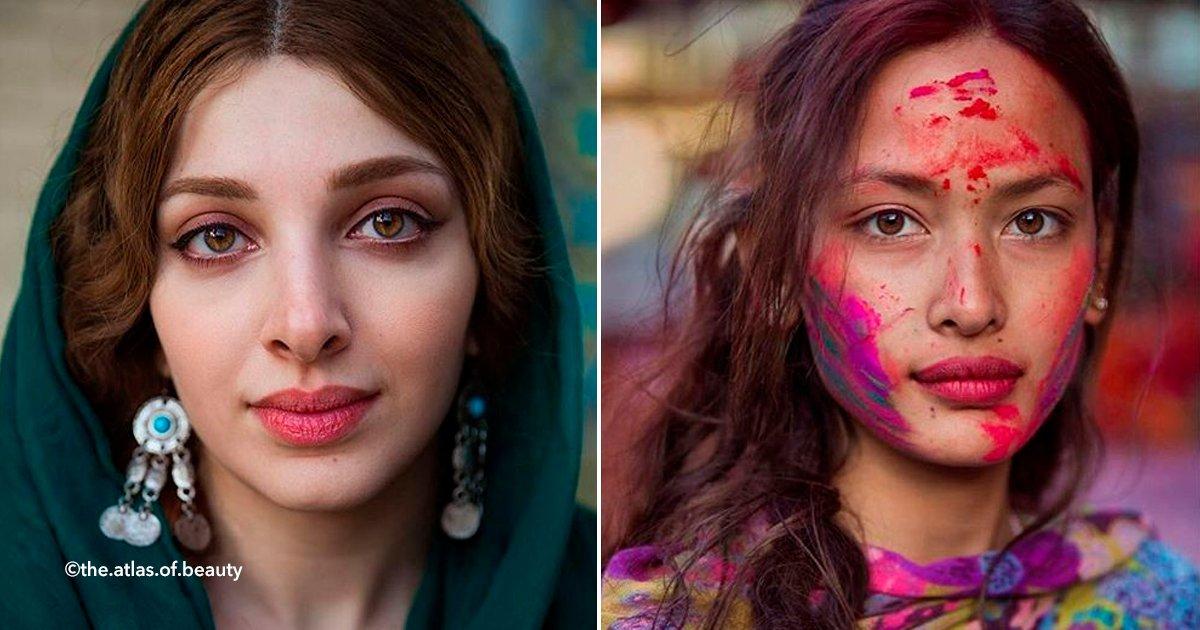 cover22beu.jpg?resize=300,169 - Una fotógrafa registró la diversidad de la belleza de la mujer en 30 países, su trabajo es impresionante
