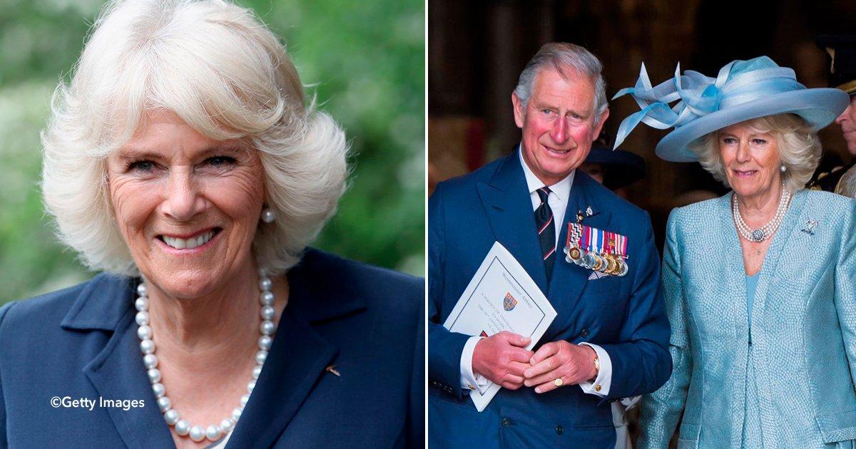 cover22cami.jpg?resize=300,169 - La Duquesa Camila está cada vez más cerca del trono y comienza a comportarse como la reina de Reino Unido