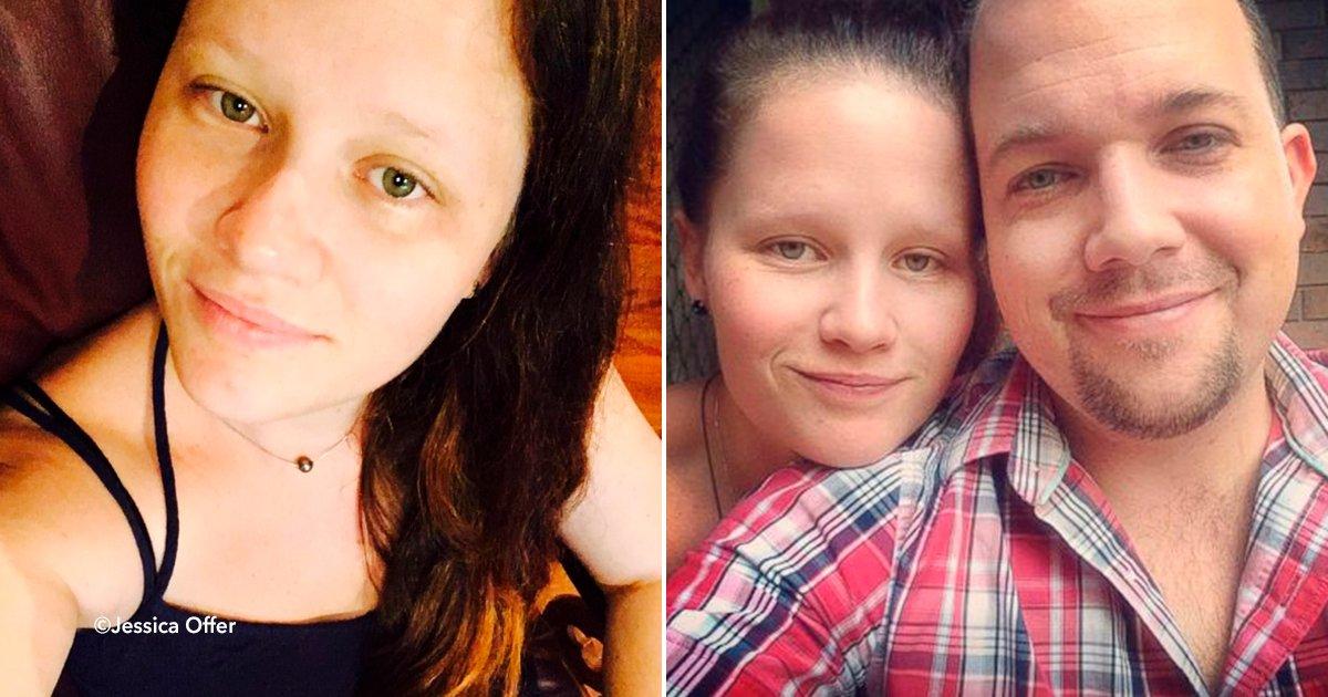 cover22jess.jpg?resize=648,365 - Esta mujer se dio cuenta que su esposo de 33 años tenía autismo, conoce su impresionante historia
