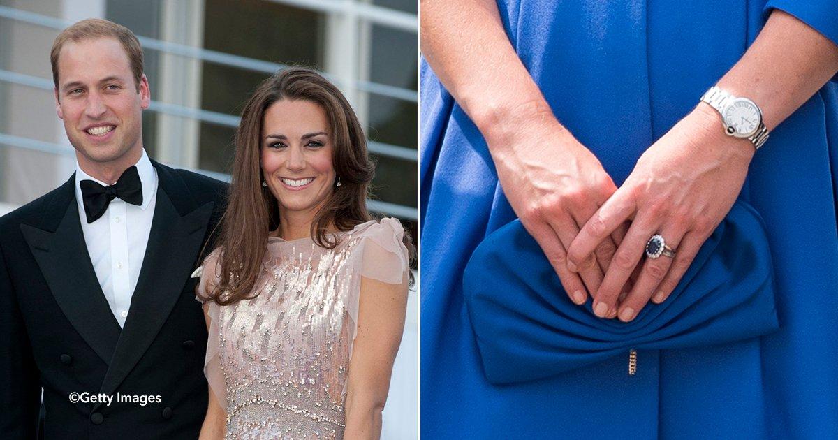 cover22kate.jpg?resize=648,365 - Las 6 joyas que el príncipe William obsequió a Kate Middleton para conmemorar acontecimientos especiales