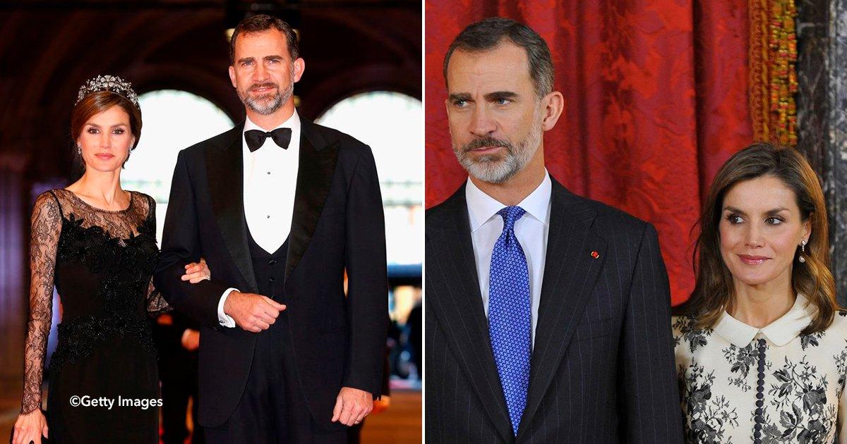 cover22let.jpg?resize=648,365 - Estas serían las consecuencias si la Reina Letizia y el Rey Felipe se divorciaran