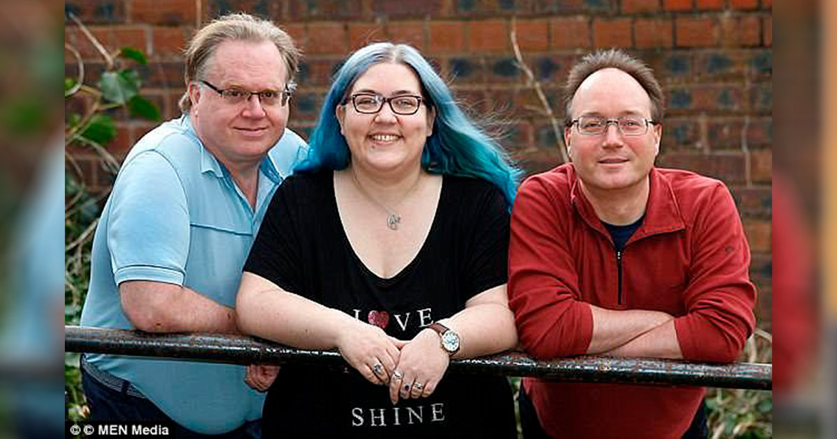 cover22msas.jpg?resize=636,358 - A história da mulher que tem um noivo, um marido, dois namorados e todos são felizes