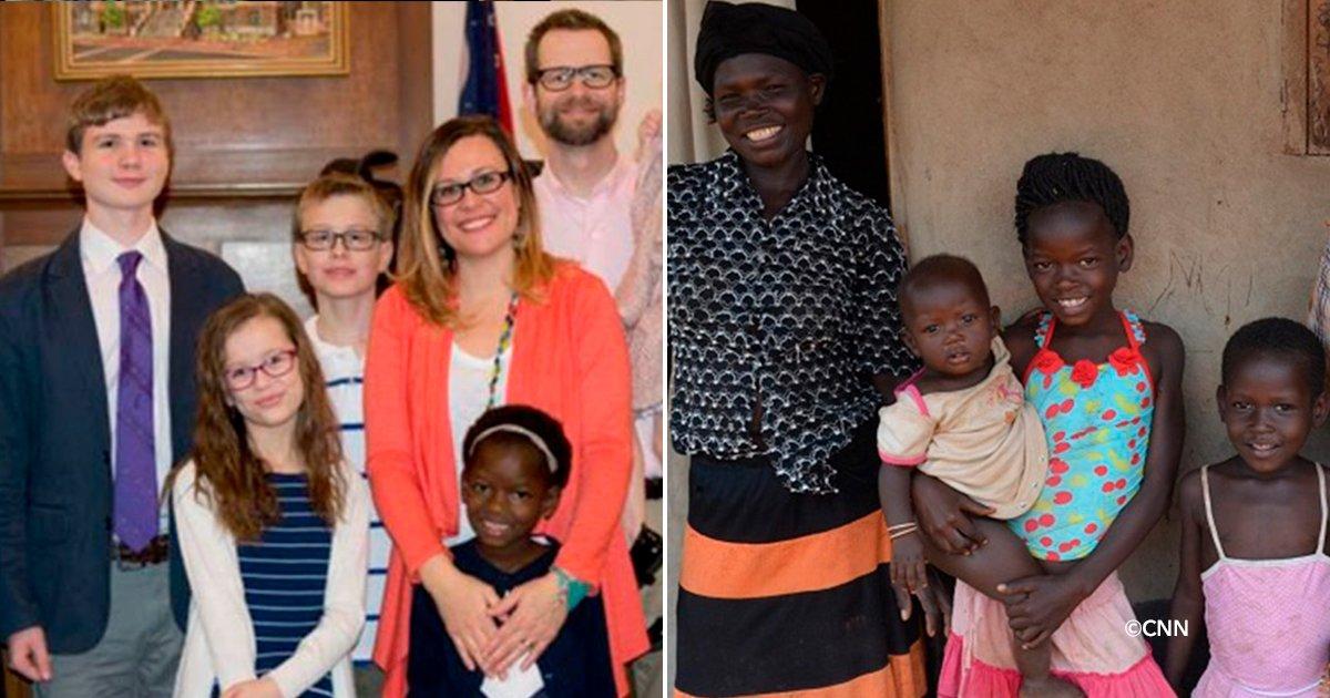 cover22nrh.jpg?resize=300,169 - Una pareja adoptó una niña en Uganda, cuando pudo contar su historia tuvieron que regresarla a su hogar