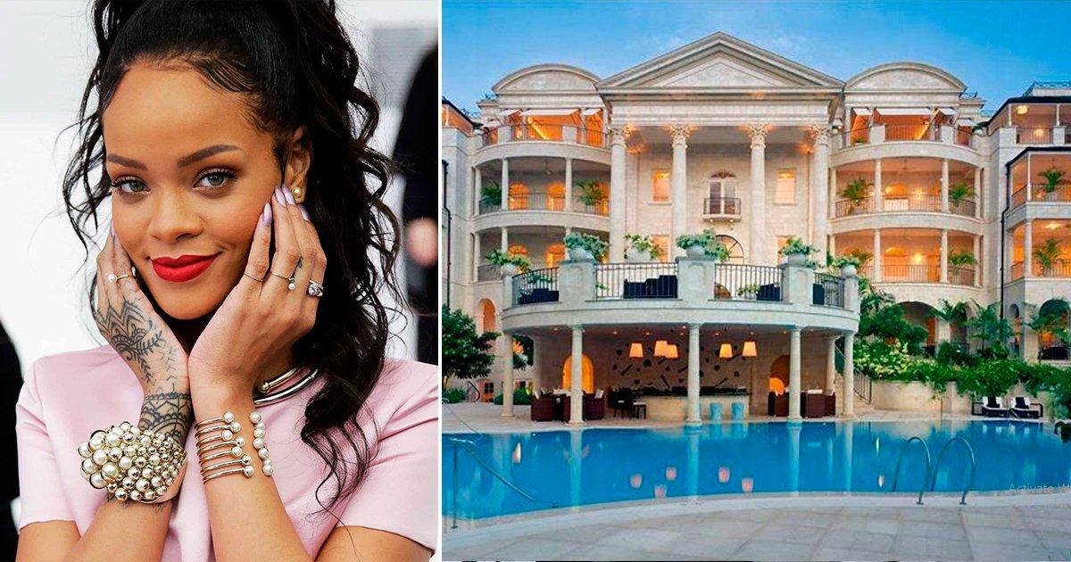 cover22riri.jpg?resize=1200,630 - Las 8 mansiones más lujosas de los famosos de Hollywood