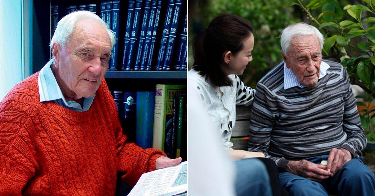 cover22viej.jpg?resize=300,169 - Tiene 104 años y decidió viajar a Suiza para quitarse la vida de manera legal