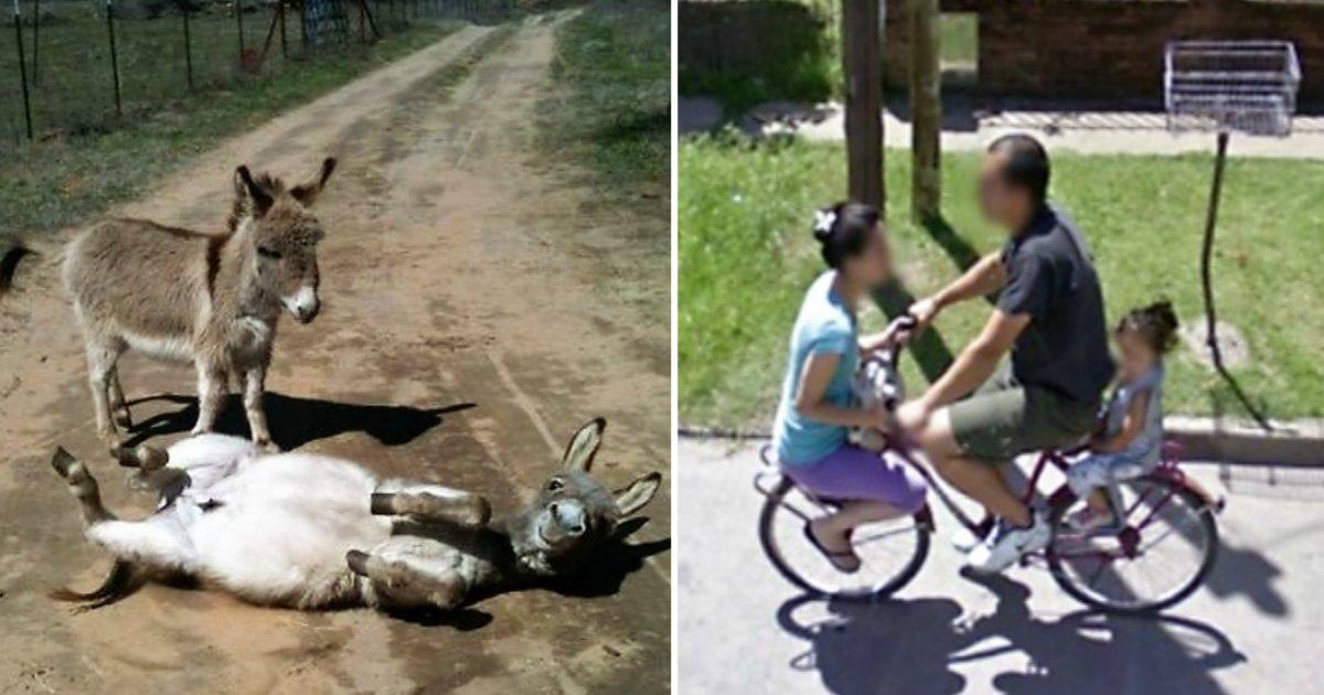 d 4.jpg?resize=300,169 - '구글' 위성 카메라에 찍힌 '이상하고 충격적인' 사진들 (+15)