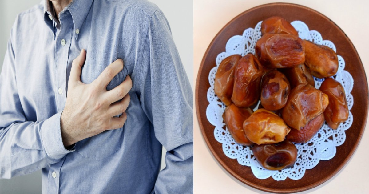 dates.jpg?resize=300,169 - Discover World's #1 Food For Hypertension, Cholesterol And Heart Attack