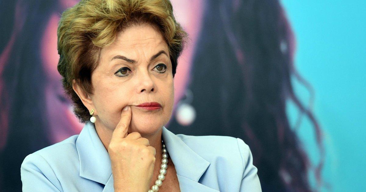 dilma presida.png?resize=1200,630 - Dilma Rousseff alfineta Temer e publica vídeo irônico