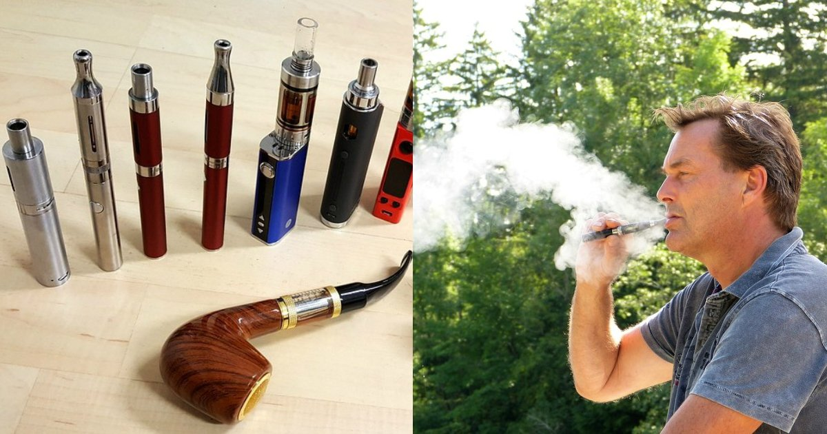 e cigs.jpg?resize=300,169 - Are E-Cigs Safer Than Cigarettes? What Are The Health Risks That Come With It?