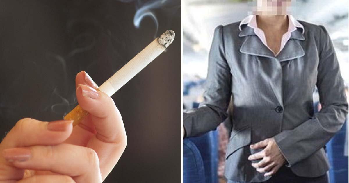 ebacb4eca09c 1 ebb3b5ec82ac 99.jpg?resize=300,169 - 비행기에서 '담배' 피우다 승무원이 말리자 발로 배 걷어찬 20대 여성