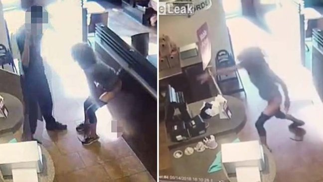 ebacb4eca09c 3 ebb3b5ec82ac 1.jpg?resize=1200,630 - カフェの中でう〇ちをして店員に投げた女性の「奇抜な」行動(映像)