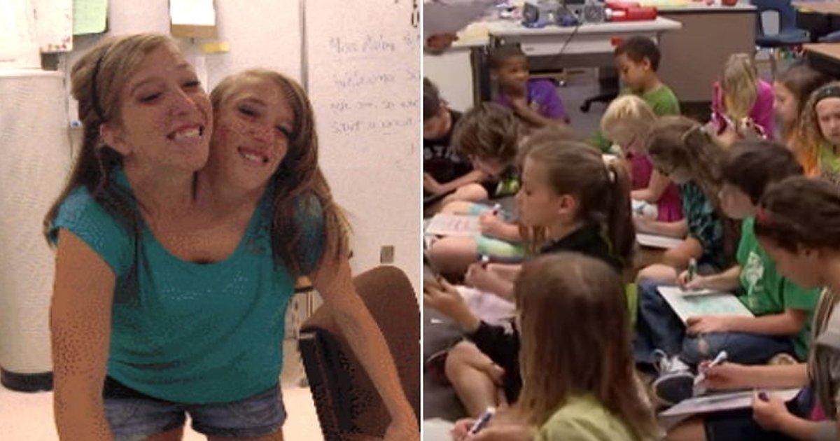 ec83b4ec8c8deb91a5ec9db4.jpg?resize=1200,630 - 학생들에게 인기 만점인 '얼굴이 두 개'인 수학 선생님