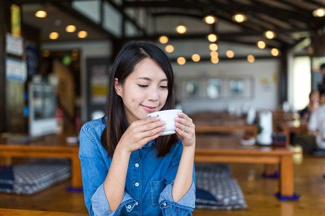 「白湯 飲む 老化」の画像検索結果