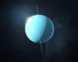 Image result for おうし座に天王星
