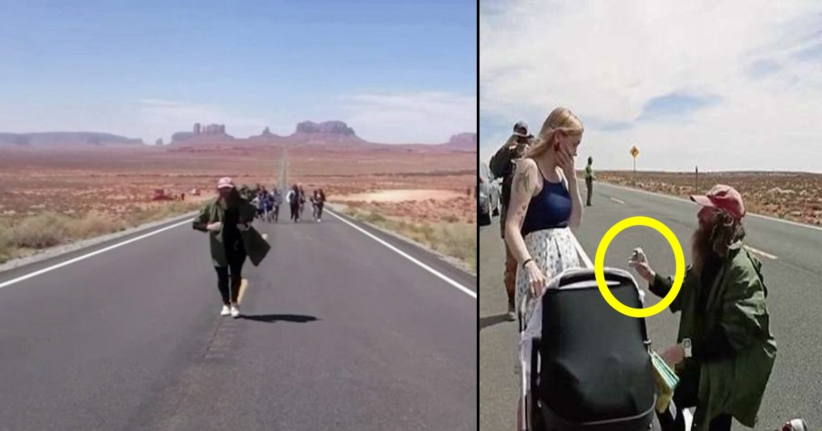 f2 side 1.jpg?resize=648,365 - British Man Completes 2-Year Run To Become The First Person To Recreate Forrest Gump's Route Across America