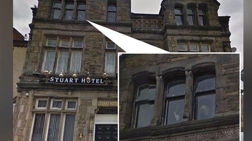 グーグルマップ 幽霊ホテル에 대한 이미지 검색결과