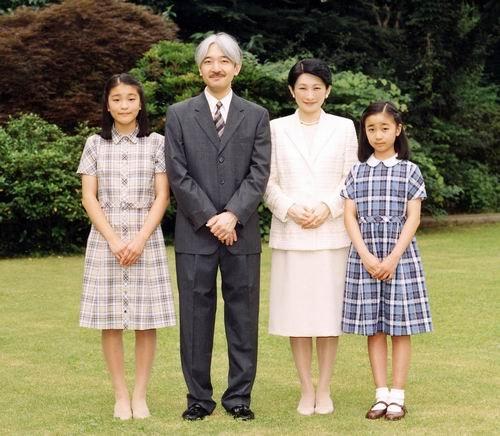 眞子さま 家族에 대한 이미지 검색결과