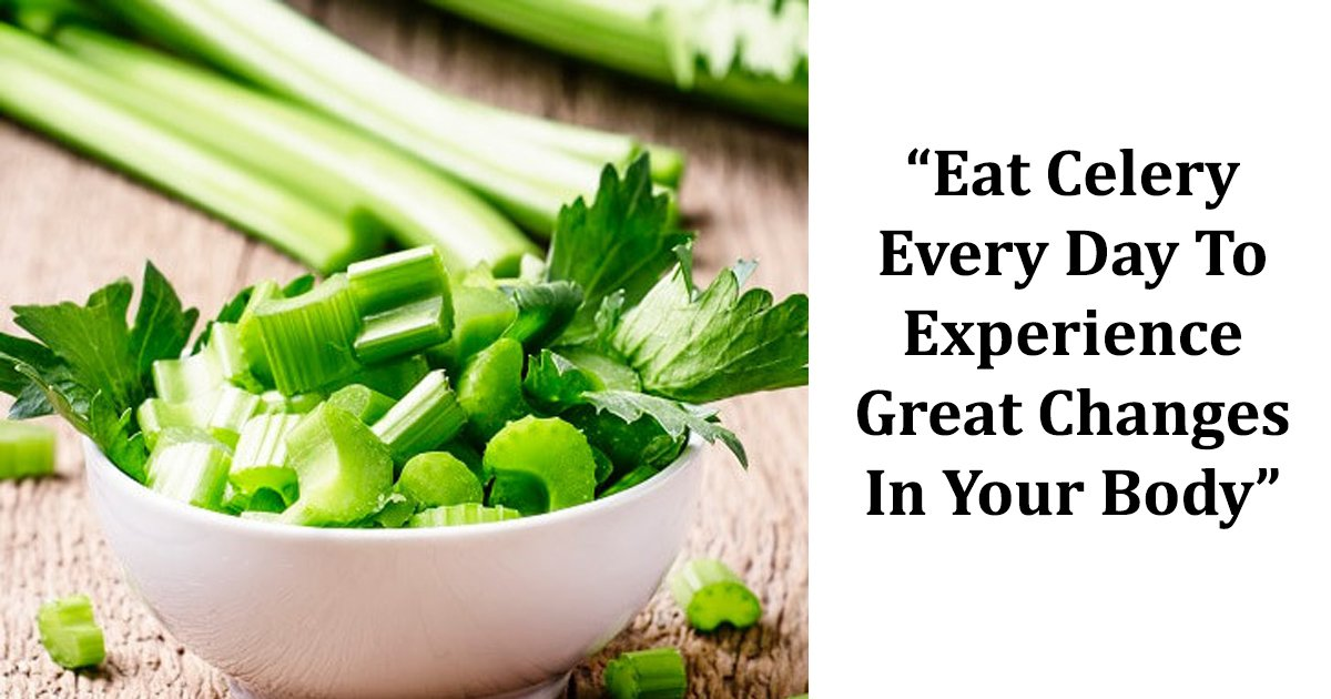 health.jpg?resize=412,232 - From Weight Loss To Acid Reflux, These Are The Health Benefits Of Eating Celery Every Day