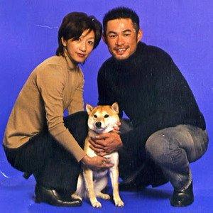 「福島弓子 イチロー」の画像検索結果