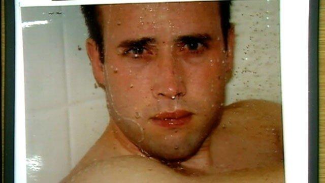 Travis alexander death