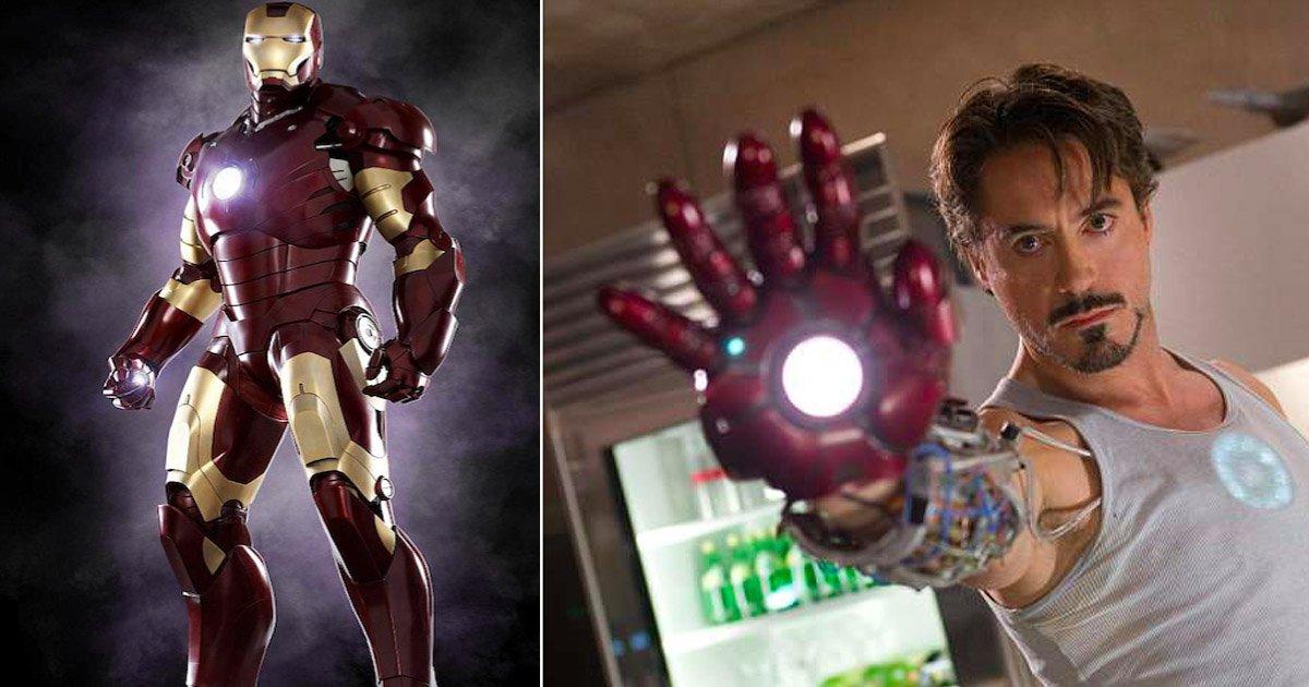 ironman.jpg?resize=412,232 - Iron Man Suit Worth $325,000 Got Stolen. The Case Is Still Under Investigation