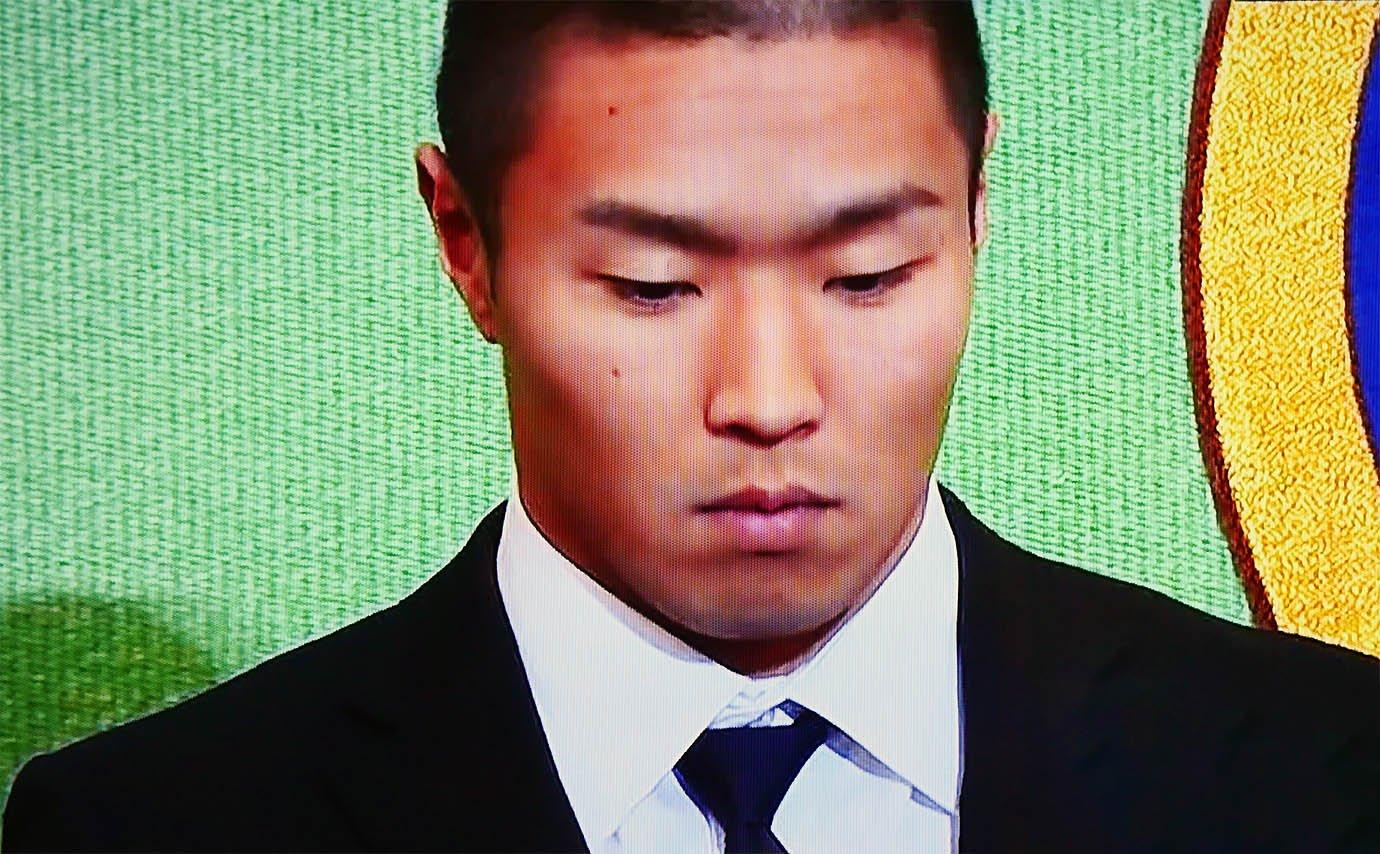 Image result for 宮川泰介選手