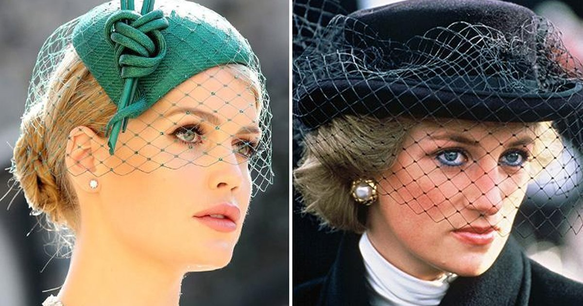 katty.jpg?resize=1200,630 - Meet Kitty Spencer Is All Grown Up And She Looks Just Like Her Aunt