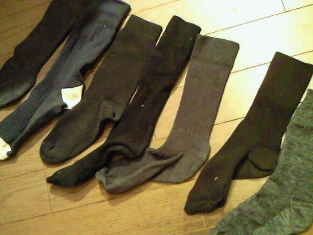 「片方だけの靴下」の画像検索結果