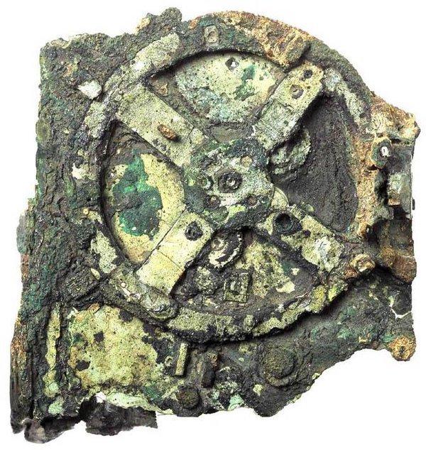 アンティキティラ島の機械에 대한 이미지 검색결과
