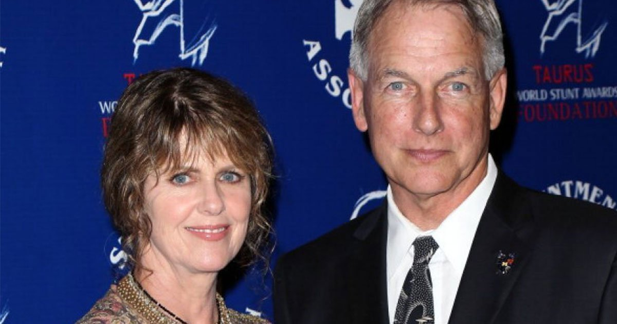 mark harmons wife revealed how their relationship is still strong after 30 years of marriage.jpg?resize=412,232 - Mark Harmon's Wife Reveals The Truth About Their 30 Years Of Marriage