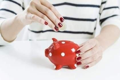 金運の推移