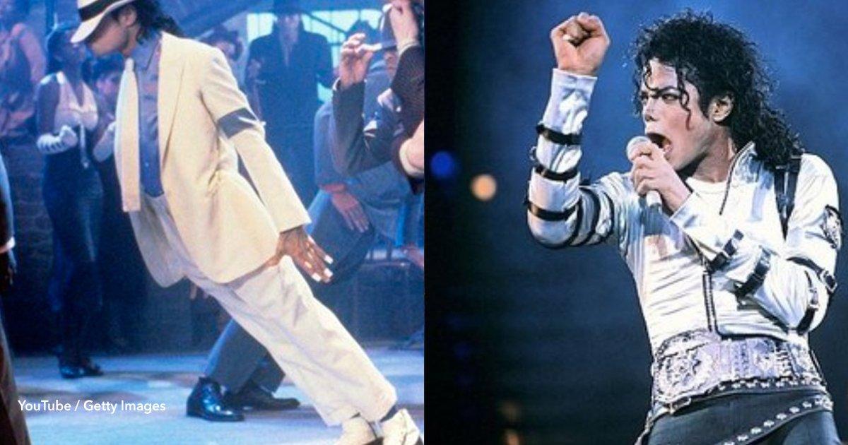 michal.jpg?resize=300,169 - Se terminó el misterio: el secreto de Michael Jackson para poder inclinarse a 45º sobre el escenario fue descubierto