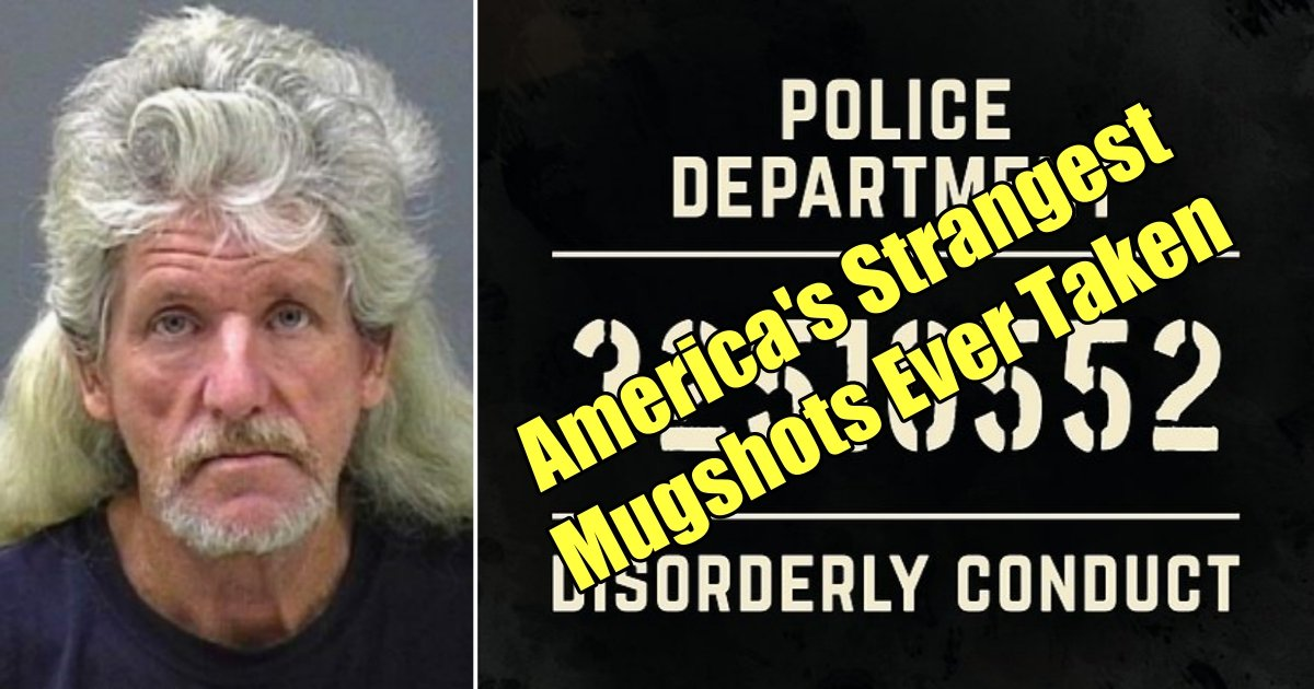 mm.jpg?resize=300,169 - The Strangest Criminals: A Compilation Of The Funniest Mugshots In America