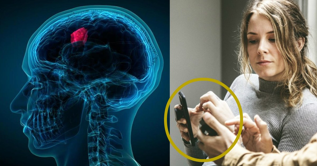 mobile phone cancer.jpg?resize=1200,630 - Alarming Rise In Aggressive Brain Cancer Is Linked To Mobile Phones