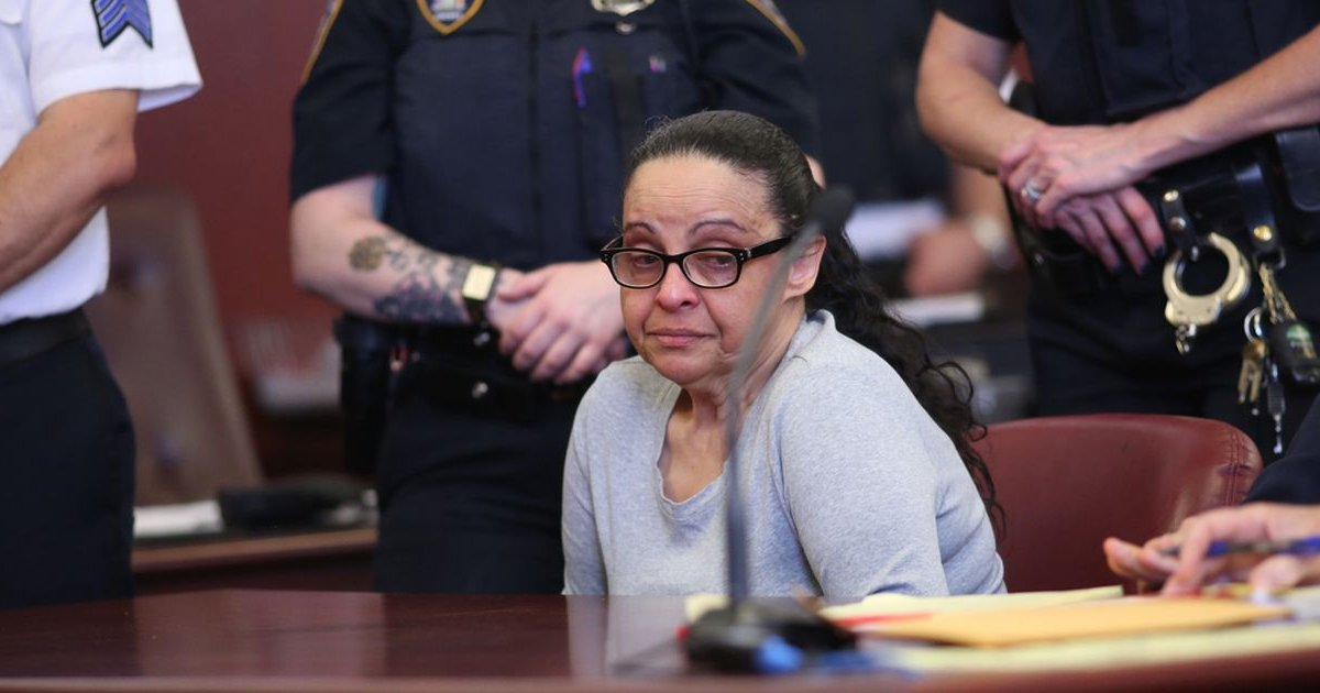 n.jpg?resize=648,365 - 'Killer Nanny' Sentenced To Life In Prison For Brutally Murdering 2 Kids Under Her Care