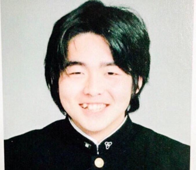 「学生時代 小林遼」の画像検索結果