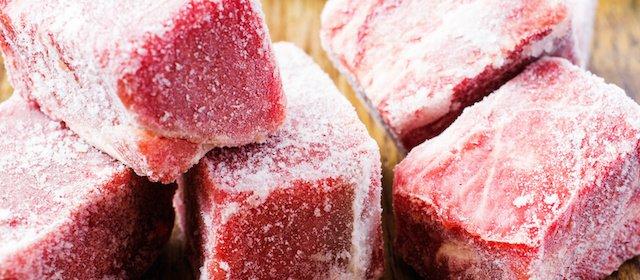 「冷凍肉 電子レンジ」の画像検索結果