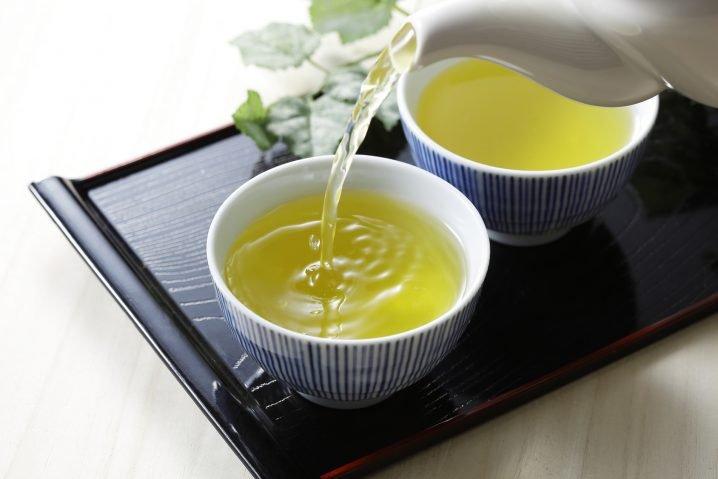 「日本茶」の画像検索結果