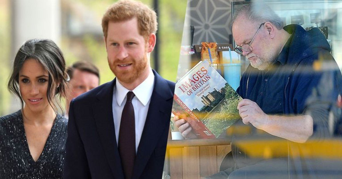 pic copy 4 4.jpg?resize=1200,630 - Meghan Markle's Father Will NOT Attend The Royal Wedding Because He Doesn't Want To Embarrass His Daughter