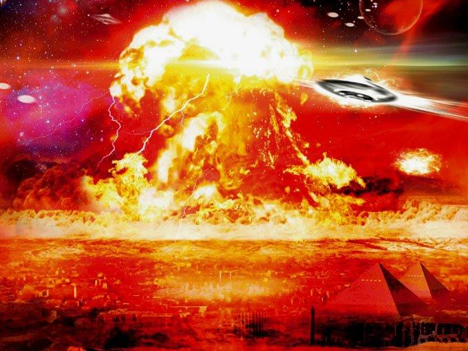 熱核戦争에 대한 이미지 검색결과