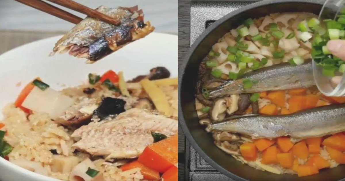 prepare fish.jpg?resize=1200,630 - Having Hard Time De-Boning A Fish? Here's How You Can Prepare Fish Like A Pro, Quick & Easy!
