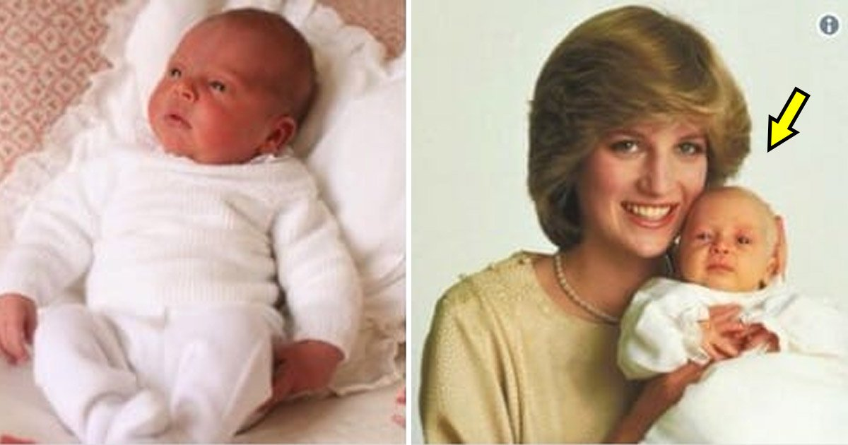 prince.jpg?resize=1200,630 - Photos Of Prince Louis Released By The Royal Family Are The Talking Point On The Internet