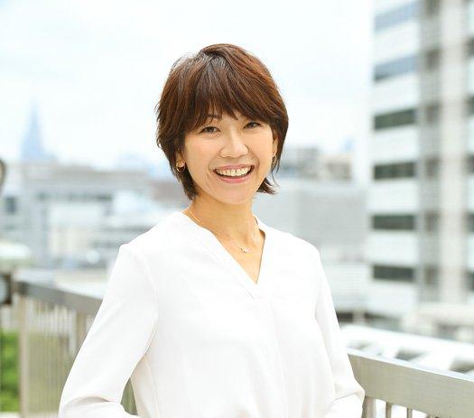 「高橋尚子 現在」の画像検索結果