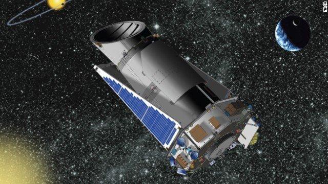 ケプラー宇宙望遠鏡에 대한 이미지 검색결과