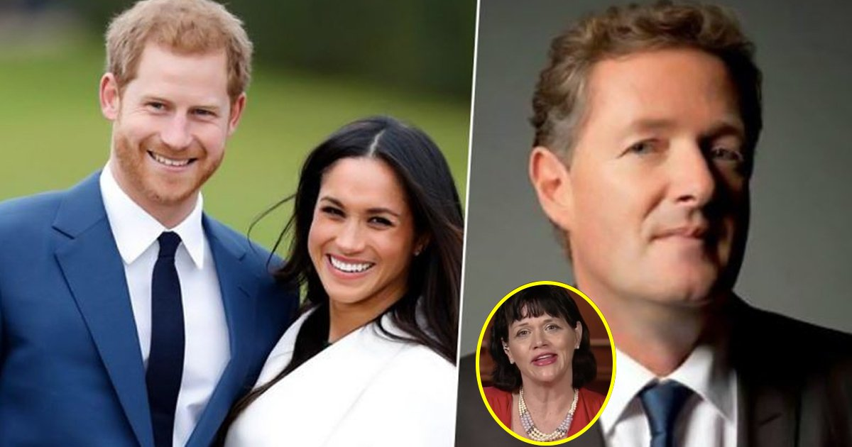 royal.jpg?resize=300,169 - Piers Morgan Comes Forward To Support The Royal Bride-to-be, Says Meghan Had Been Particularly Unlucky To Have Siblings Who Can't Be Happy For Her